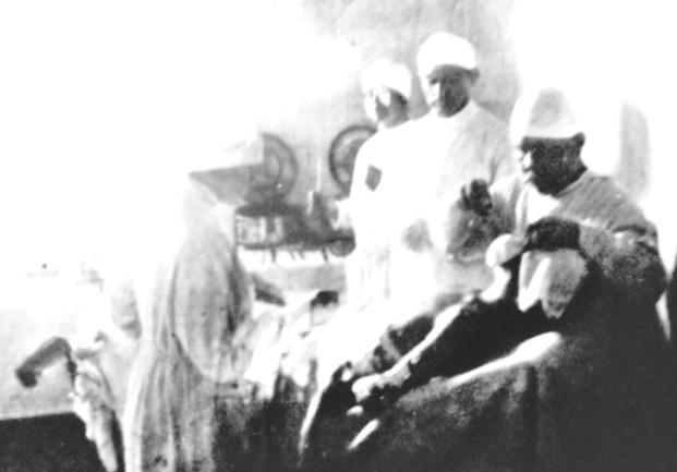 Чуев Василий Порфирьевич 1896-1952 гг.
